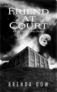 book-Friend at court
