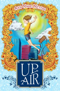 book-up in the air