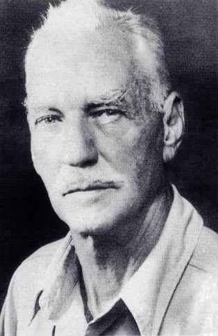 George Harsh