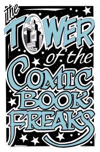 Towerofthecomicbookfreaks